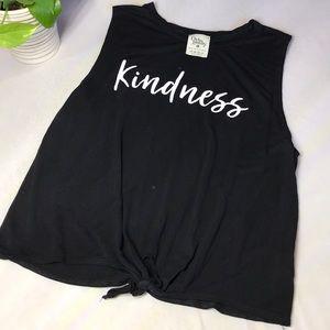 Kindness statement Tee